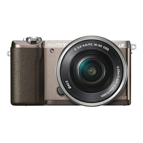 [Sony Store] α5100L 單鏡組