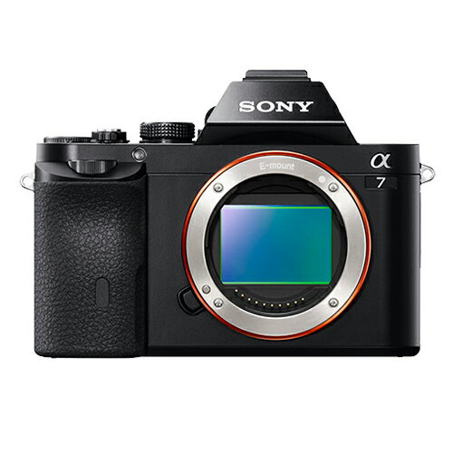 [Sony Store] α7 單機身(Sony A7 7)