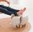 動物矮凳 動物造型椅-水牛椅,大象椅 居家擺設椅子 7