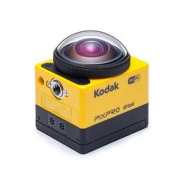 Kodak Pixpro SP360 單機組