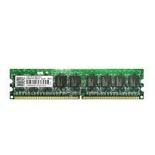 *╯新風尚潮流╭*創見伺服器記憶體 1G ECC DDR2-800 單面 TS128MLQ72V8U