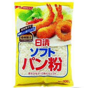挑食屋PIKIYA:日清麵包炸粉(200g)