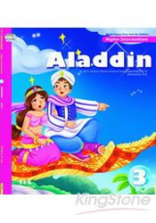 Aladdin 阿拉丁神燈+3CD