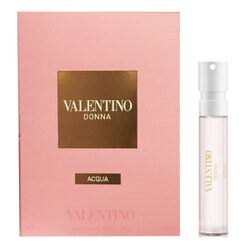 Valentino范倫鐵諾 Donna 迷漾女性淡香水 1.5ml 針管《Belle倍莉小舖》