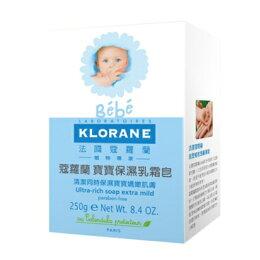 蔻蘿蘭寶寶保濕乳霜皂
