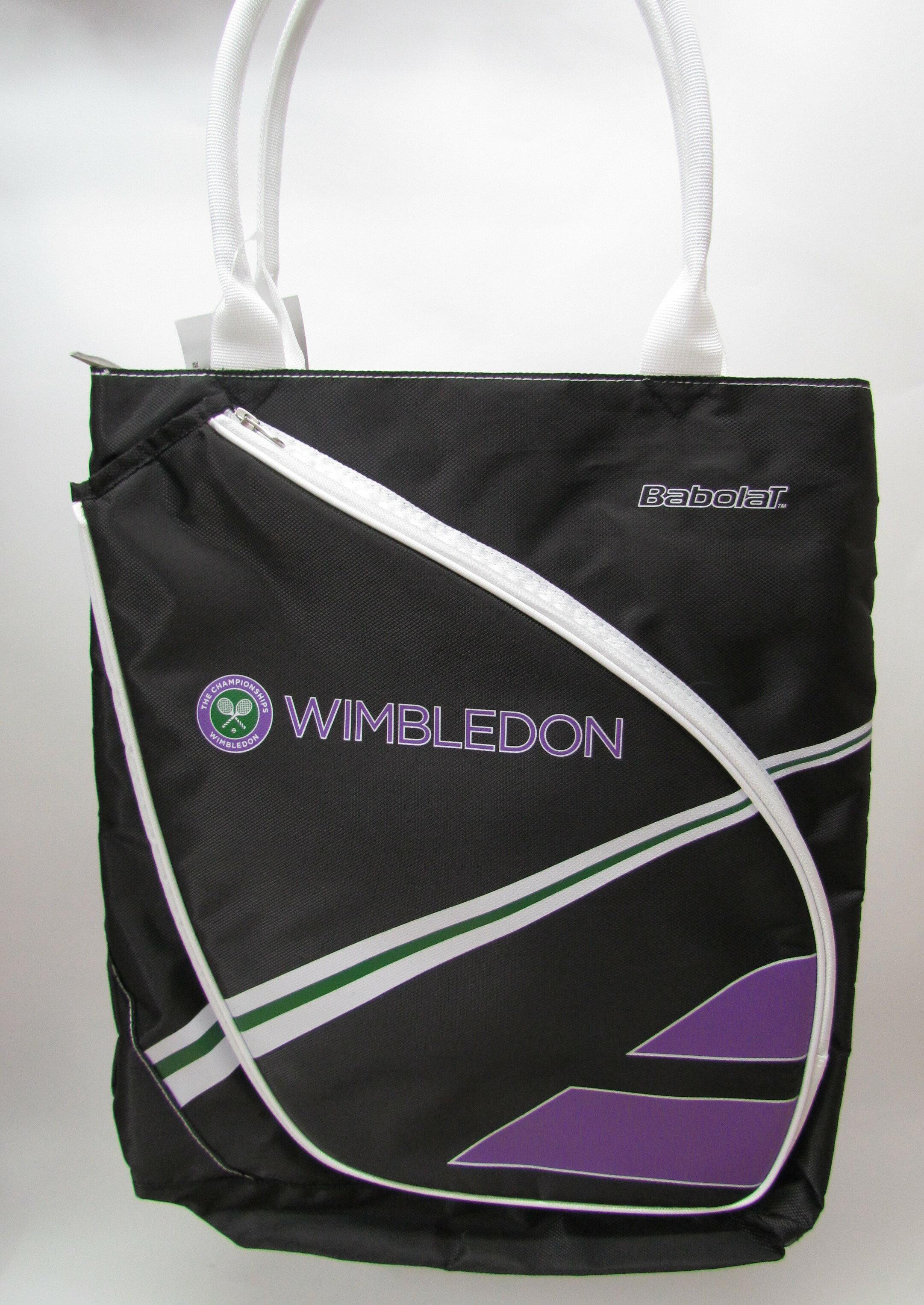 Babolat Wimbledon All England Spirit 溫布頓網球公開賽紀念球拍袋