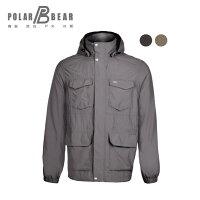 時尚防曬遮陽外套到【POLAR BEAR】男款防蚊抗UV外套就在POLAR BEAR北極熊推薦時尚防曬遮陽外套