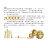 台灣薯條先生─黃金脆薯條10包888免運組,一次買齊超涮嘴的好滋味!【每日優果】★全館滿299超取免運 7