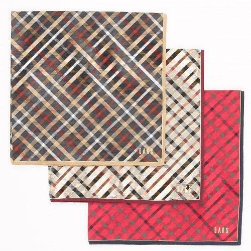 DAKS絲巾110-595