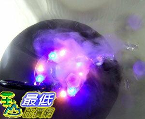 [106大陸直購] 山水盆 霧化器 造霧機 庭園 造景燈光/無燈光 含電源 ( W391)