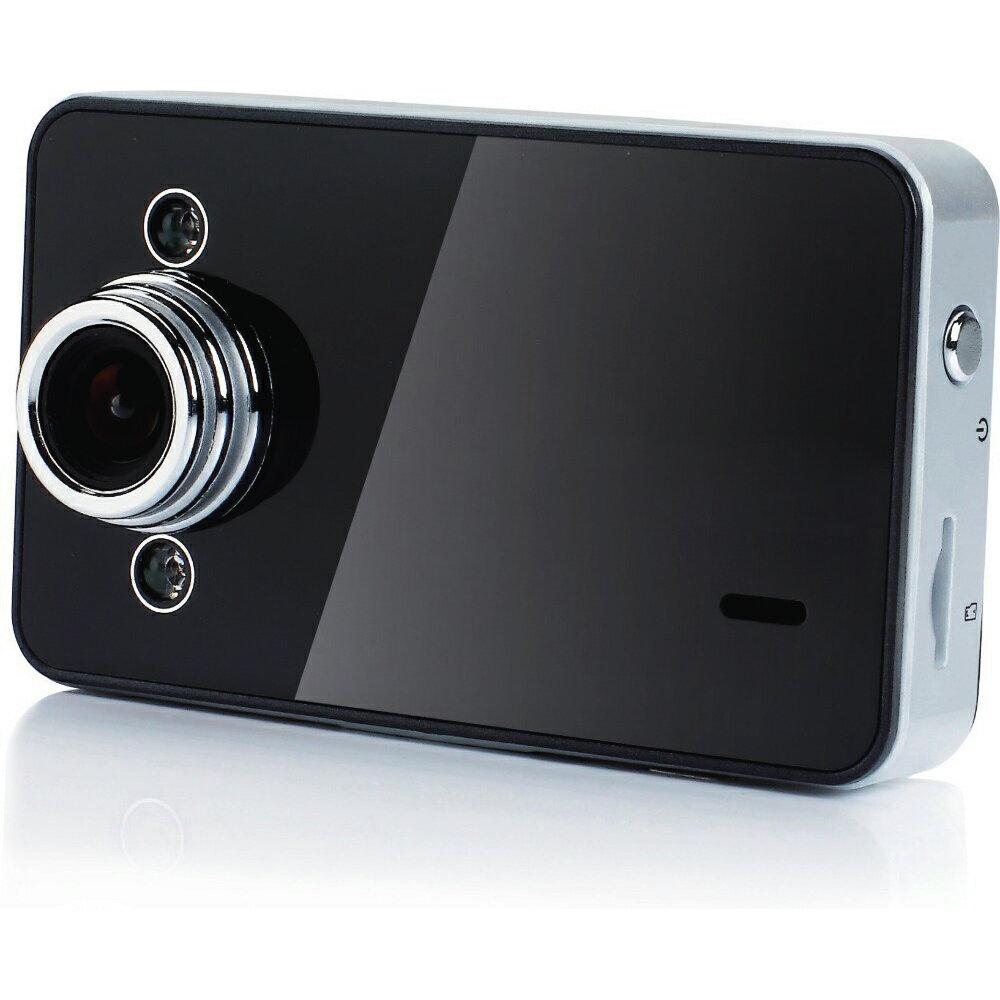 "Automotive 720p HD DVR Digital Video 2.4"" LCD Display Dashcam w/ Night Vision 2"