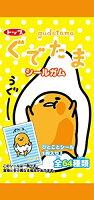 蛋黃哥週邊商品推薦蛋黃哥口香糖(附貼紙)-1片入~日本進口~ *64種圖案 隨機出貨*