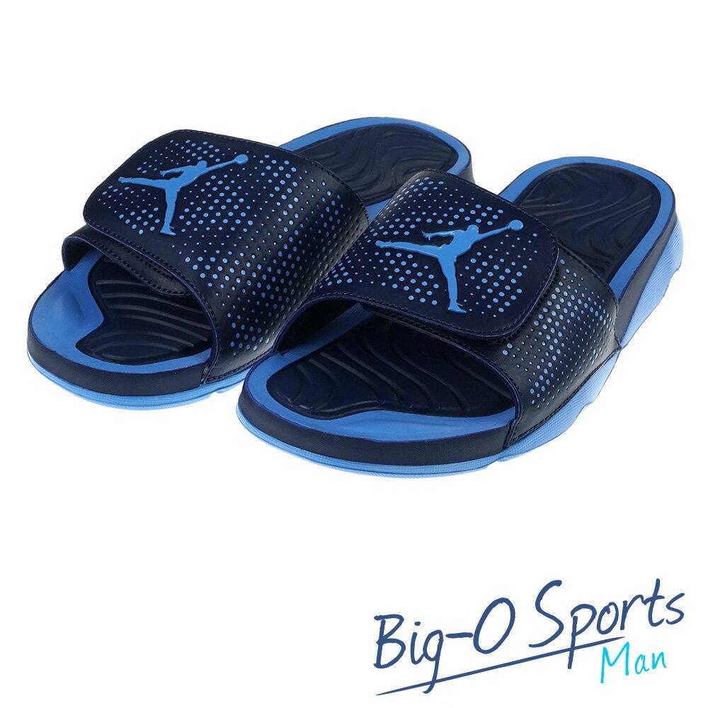 NIKE 耐吉 JORDAN HYDRO 5  運動拖鞋 男 820257407 Big-O Sports
