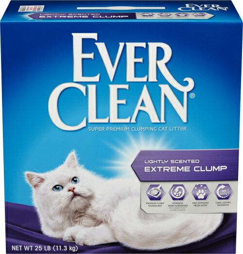 Ever Clean 強效清香結塊貓砂