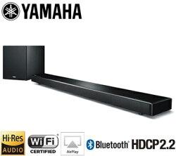 【音旋音響】YAMAHA YSP無線家庭劇院 YSP-2700 公司貨 12個月保固