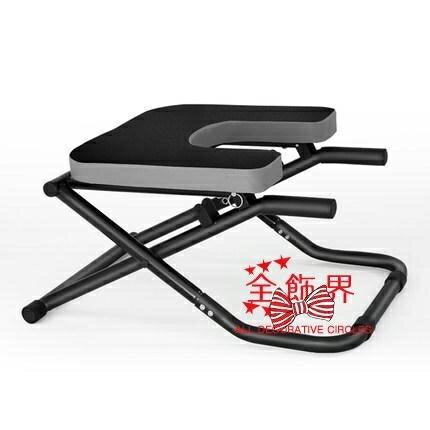 倒立椅 瑜伽輔助椅子家用健身倒立凳瑜伽倒立機倒立器[優品生活館]
