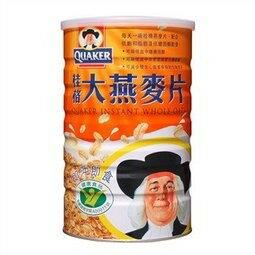 *健人館* 桂格大燕麥片 700g+100g/1100g瓶