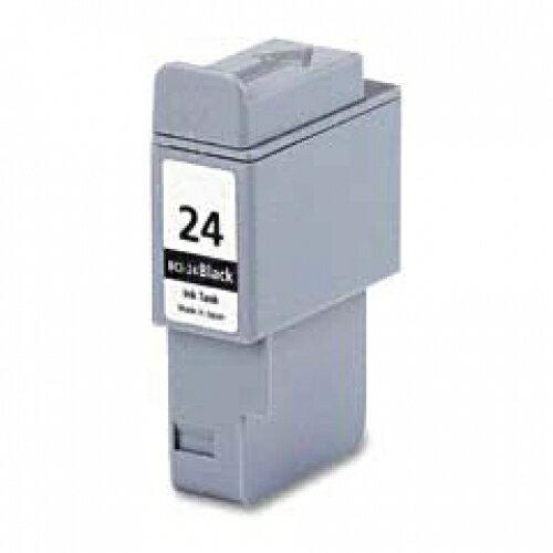 CANON BCI~24BK~ 耗材~CANON BCI~24BK環保墨水匣 黑色 CAN