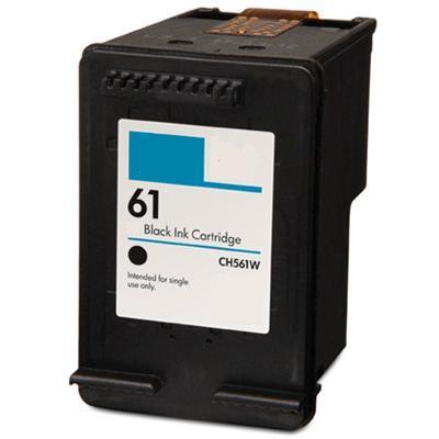【台灣耗材】HP 61 CH561WA環保墨水匣 黑色 適用HP J310a/J410a/410/J610a/610/DJ3050/3050/1000/1050/2000/2050/3000 印表機
