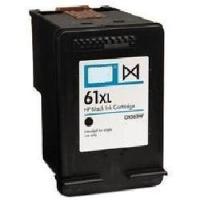HP 61XL CH563WA~ 耗材~HP 61XL CH563WA環保墨水匣 黑色 高