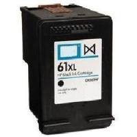 HP 61XL CH563WA【台灣耗材】HP 61XL CH563WA環保墨水匣 黑色 高容量 適用HP J410a/410/J610a/610/DJ3050/3050/1000/1050/2000/2050/3000 HP 61XL CH563WA