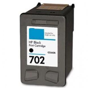 HP 702  no.702 CC660AA【 耗材】HP 702 CC660AA環保墨水
