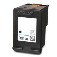 HP 901XL CC654AA【台灣耗材】HP 901XL CC654AA環保墨水匣 黑色 高容量 適用HP J4500/J4524/J4535/J4580/J4585/J4624/J4660 HP 901XL CC654AA