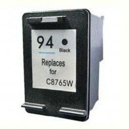HP 94 C8765WA~ 耗材~HP 94 C8765WA環保墨水匣 黑色 HP PS