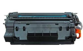 台灣耗材☆HP環保碳粉匣標準容量CE255A/55A/255A適用HP Laser Jet P3015X/15X/3015/P3015雷射印表機 ★