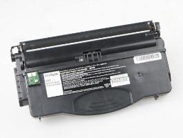 E120n【台灣耗材】利盟LEXMARK全新相容碳粉匣 12017SR 黑色 適用 E120n/E120印表機(2.000P) E120N