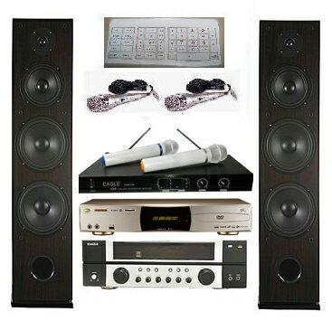 <br/><br/>  【音圓卡拉OK伴唱機組合 M-72 歡唱組B 】音圓卡拉OK伴唱機M-72伴唱機+EAV-660擴大機+EGL-1688F喇叭+EWM-P28無線麥克風+EDW-622有線麥克風+無線鍵盤X1 【伴唱機 舊機換新機 活動開跑】<br/><br/>