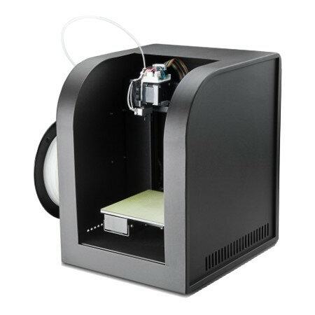 3D印表機【SmartBot Mini 3D印表機】列印尺寸 141*141*137mm 可離線列印 列印精度高