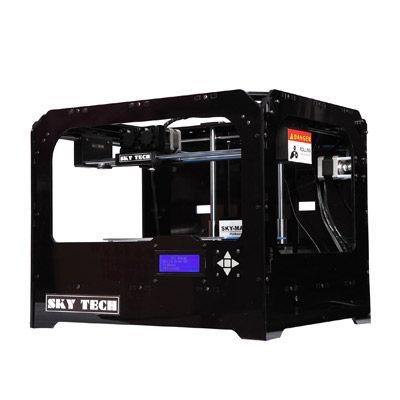 3D列印機 3D打印機~SKY~MAKER 802 3D印表機~雙色雙噴頭3D印表機 3D