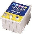 EPSON T009~ 耗材~EPSON相容墨水匣 T009彩色 EPSON 900  1