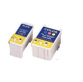 EPSON T026/T027【台灣耗材】EPSON相容墨水匣 T026黑色/T027彩色 單顆顏色任選 適用EPSON 810/820/830/925/C50 EPSON T026/T027