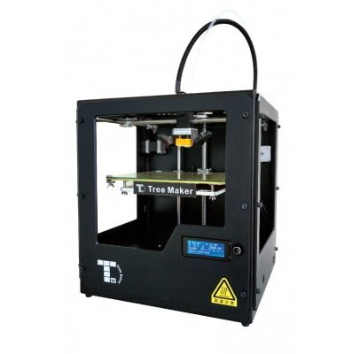 <br/><br/>  Tree Maker 3D印表機【TreeMaker 3D列印機 No.2】黑色(規格26.0*20.5*20.5) 3D印表機 Tree Maker 3D printer 3D打印機 TreeMaker<br/><br/>