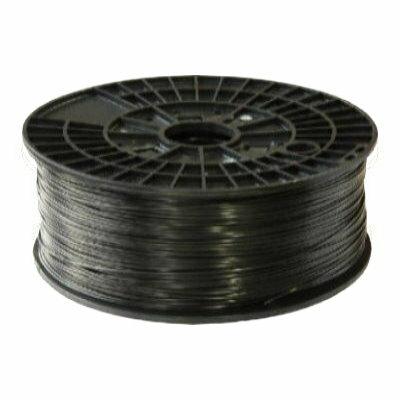3D列印線材 3D列印耗材【ABS 3.00mm 黑色】ABS線材 1公斤 3D列表機耗材 3D耗材 3D印表機線材