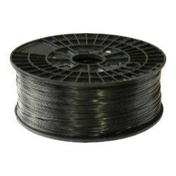 3D耗材 3D列印線材【ABS 1.75mm 黑色】ABS線材 1KG 3D列表機線材 3D印表機耗材 3D耗材