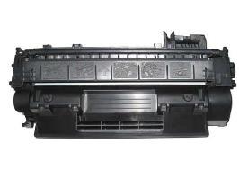 【台灣耗材】HP環保碳粉匣標準容量CE505A/505A/05A適用HP LaserJet P2035/2035/P2055/2055 CE505A(505A)