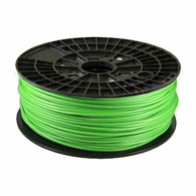 3D印表機線材【ABS 1.75mm 綠色】ABS線材 1公斤 3D線材 3D列表機耗材 3D列印耗材