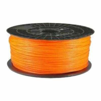 3D列印耗材【PLA 1.75mm 橘色】PLA線材 1KG 3D列表機耗材 3D線材 3D印表機耗材