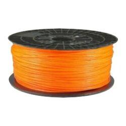 3D列印印表機線材【ABS 1.75mm 橘色】ABS線材 1KG 3D耗材 3D印表機耗材 3D列印機線材