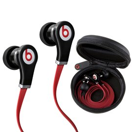 志達電子 123888 Tour Monster Beats by Dr. Dre Tour 耳道式耳機(逄緯公司貨) iPhone 3GS NBA