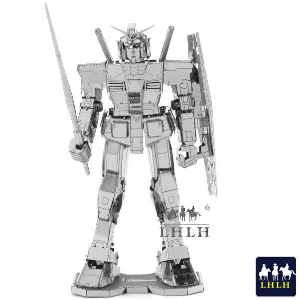 金屬模型 鋼彈 【現貨】RX-78-2 GUNDAM 【日本Tenyo】