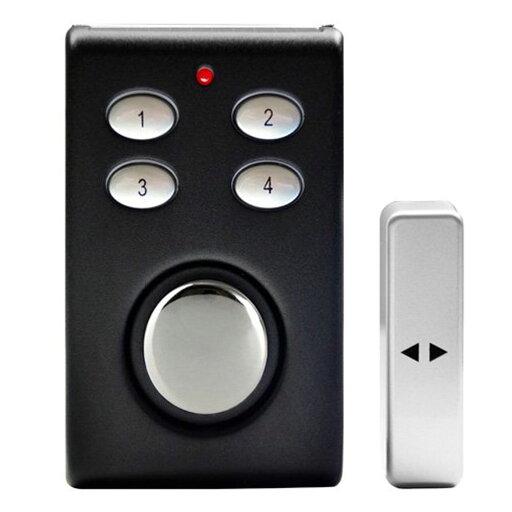 Wireless Solar Door and Window Alarm 3db62842bb35ee9cfdd350c6a0b7adae