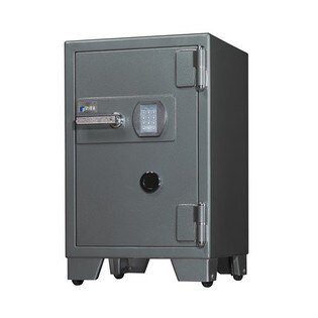 防潮家67公升電子防潮保險櫃D-605