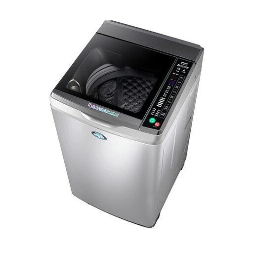 SANLUX 台灣三洋 12公斤 直流變頻超音波洗衣機 SW-12DVG - 限時優惠好康折扣