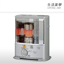 <br/><br/>  嘉頓國際 日本製 CORONA【SX-2417Y】煤油暖爐 9坪以下 不需插電 遠赤紅外線 停電可用<br/><br/>