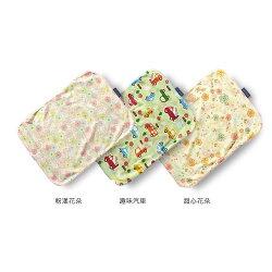 韓國GIO Pillow 專用枕頭套(粉漾花朵/趣味汽車/甜心花朵)★衛立兒生活館★