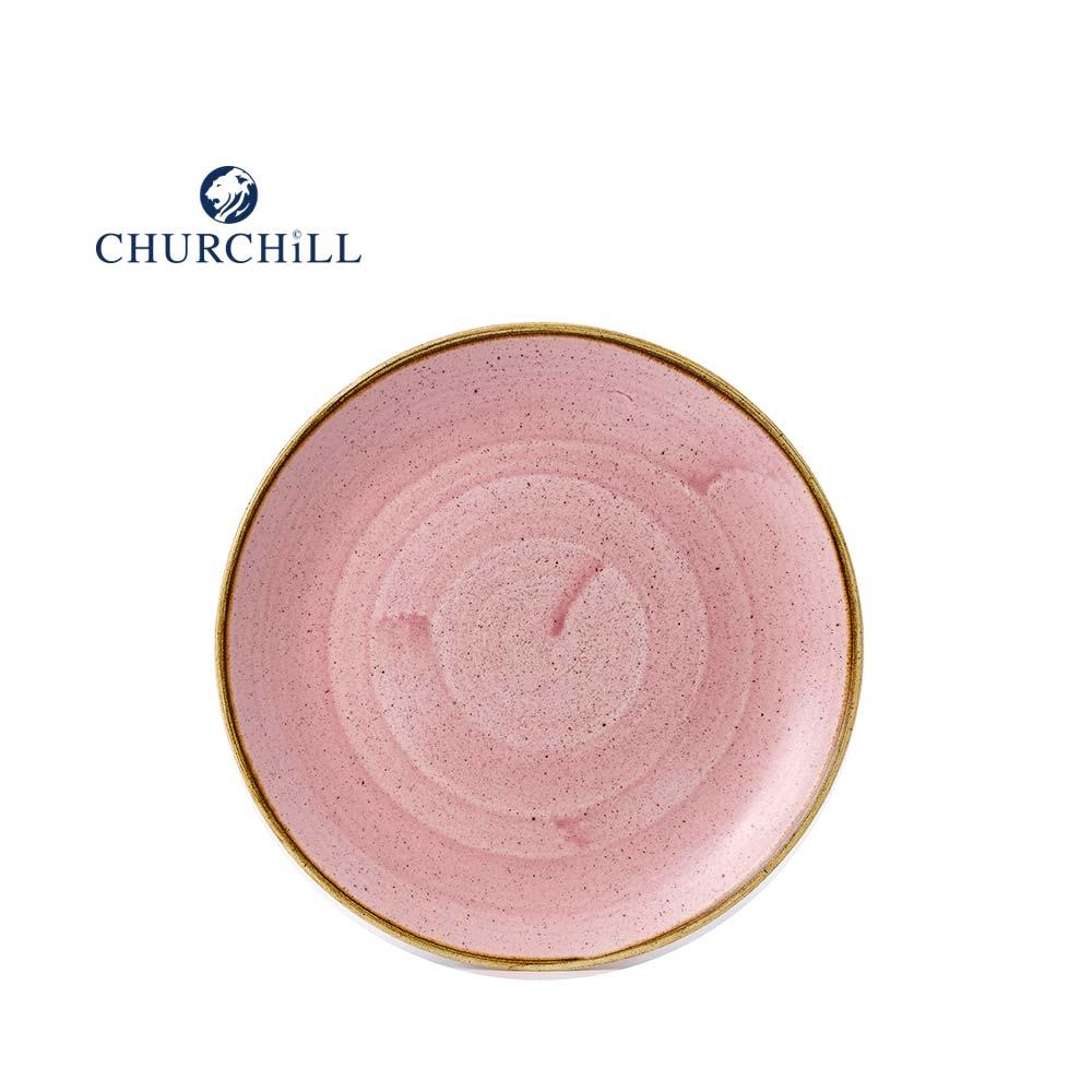 英國Churchill 點藏系列 - 26cm餐盤(粉)